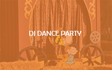 DJ Dance Party