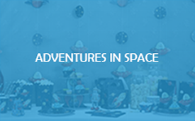 Adventures in Space