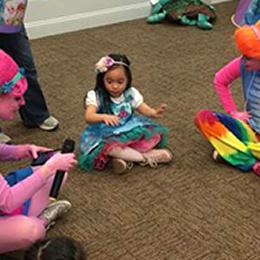 Three Year Old Birthday Party Kids Kustom Parties